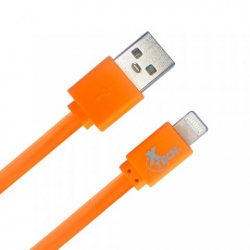 CABLE XTECH  LIGHTNING 1MTS