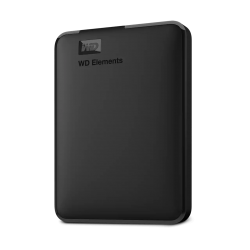 DISCO EXTERNO WD ELEMENTS 1TB USB 3.0 NEGRO