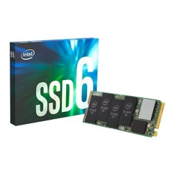 DISCO SSD  INTEL M.2 NVME PCI E 660P SERIES 512GB