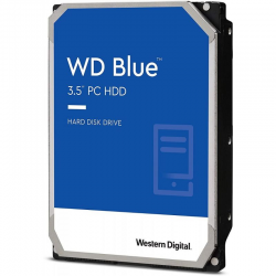DISCO DURO WD  6TB  BLUE  SATA III