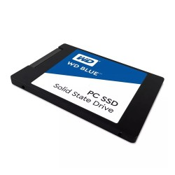 DISCO SSD 500GB WD BLUE 6GB/S 2.5 WDS500G1B0A