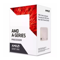 Micro Procesador Amd Apu A10 X4 9700 3.8GHZ AM4