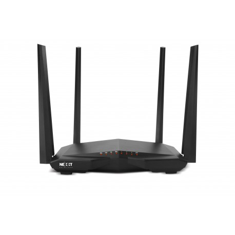 Router Wireless Nexxt N Nebula 1200AC 12999Mbps