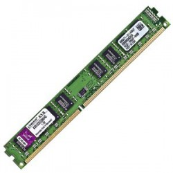 Memoria Ram Kingston Ddr3 4GB 1333 Mhz
