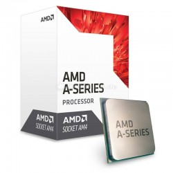 Procesador Amd Apu A8 9600 Am4 3.4ghz