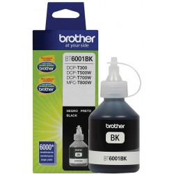 Tinta Brother Negra Dcp-T300, T500, T700