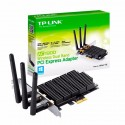 Placa De Red Pci-e Tp-link Archer T9e Ac 1900 Dual Band