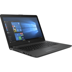"Notebook HP 240 G6 i5 7200U 14"" 4GB 1TB"