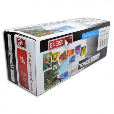 Toner Alternativo Gneiss Brother Tn360 Dcp-7030 Dcp-7040