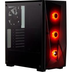 Placa de Sonido PCI Nisuta 4.1