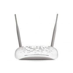 Router Modem ADSL Wireless TP-LINK TD-W8961N 300Mb