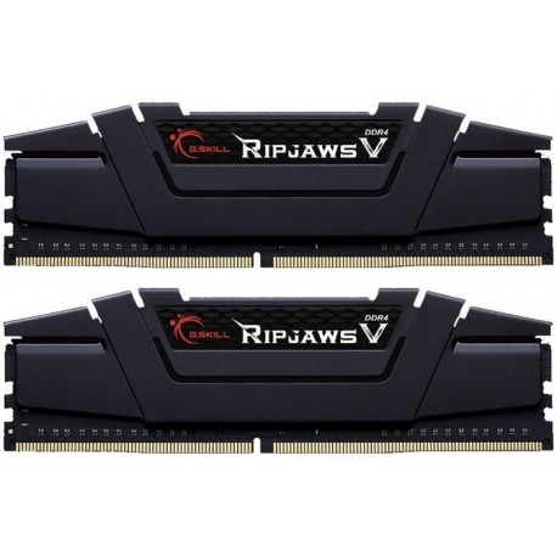 Memoria Ddr4 8gb x 2 3200Mhz G Skill Ripjaws V