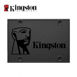 Unidad de estado solido SSD 480 GB A400 KINGSTON  2.5