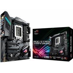 MOTHER ASUS ROG STRIX X399-E GAMING TR4 Threadripper