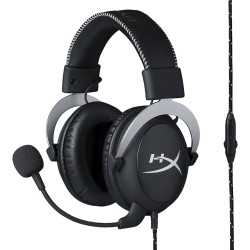 AURICULAR HYPERX CLOUD GAMING KINGSTON