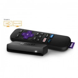 Media Straming Roku Express 3700XB