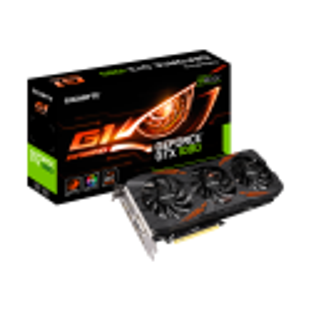 Placa De Video Gigabyte Gtx 1080 G1 Gaming 8gb Ddr5
