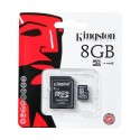 Memoria Micro Sd 8gb