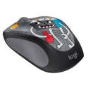 Mouse Logitech Wireless M317c Collection 2.4 ghz