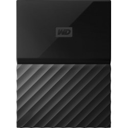 Hard Disk Externo 1 Tb Wd My Passport Usb 3.0