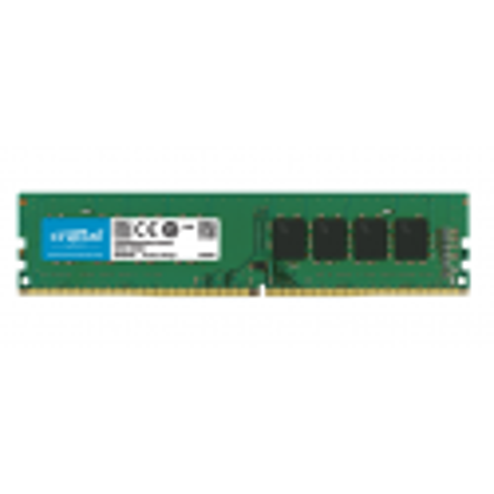 Memoria Ddr4 4Gb Crucial 2400Mhz