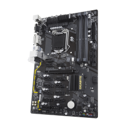 Mother Gigabyte Ga-b250 - Fintech s1151