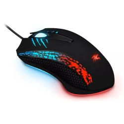 Mouse Sentey Gs-3200 Mystic Gaming Rgb
