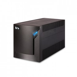 Ups Trv Neo 2000 4 x 220v + Rj11 Rj45 usb con Soft