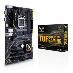 Mother Asus Tuf h310 Plus Gaming s1151 8va Hdmi