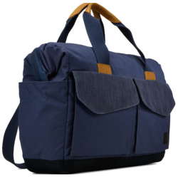 Bolso para Notebook Case Logic 15,6 pulgadas Lodb 115 Blue