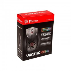 Mouse Thermaltake Ventus X Rgb Gaming Optical 12000 Dpi