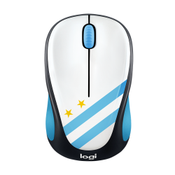 Mouse Logitech Wireless M317c Argentina
