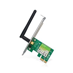 Placa de Red Wireless TL-WN781ND