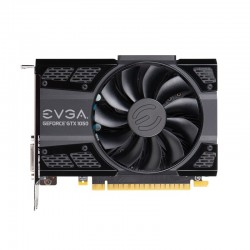 Placa de Video Evga Geforce Gtx 1050 2gb Ddr5 Hdmi