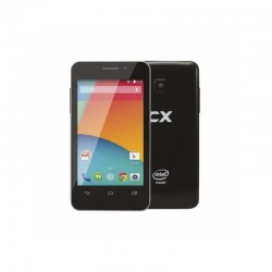 Celular Cx 4 s400 Intel 512mb 4Gb Dual Slim Liquidacion