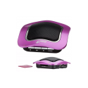 Parlante Portable Genius Sp i400 Purple Liquidacion