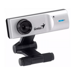 Web Cam Genius Face Cam 1320 1.3mp Liquidacion