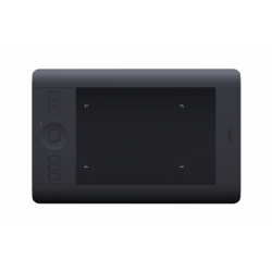 Tableta Wacom Intuos Pro Small Pth451l 5080lpp Black