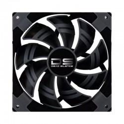COOLER AEROCOOL DS 120MM BLACK