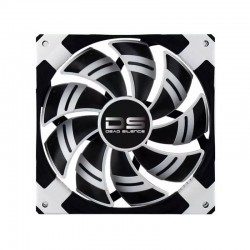 COOLER AEROCOOL DS 120MM WHITE
