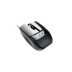 Mouse Cx Lm9935 Mini Black Usb 1000 dpi