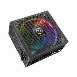 Fuente Thermaltake 650W Toughpower 80 Plus Gold Rgb