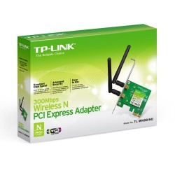 Placa de Red Wireless TL-WN881ND