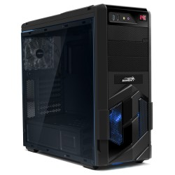 GABINETE GAMER SENTEY SHIELD GS 6090