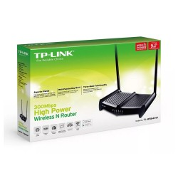 Router TP-LINK TL-WR841HP Rompe Muros
