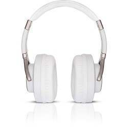 Auricular Motorola Pulse Max White Sh004wh 3.5mm
