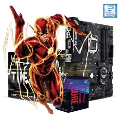 COMBO ACTUALIZACIÓN INTEL I7 8700K + MOTHER + 8GB DDR4