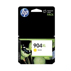 Cartucho Original Hp 904Xl Amarillo 6951 6870