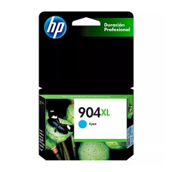 Cartucho Original Hp 904Xl Cyan 6951 6870