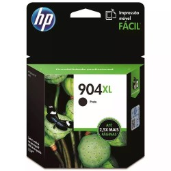Cartucho Original Hp 904Xl Negro 6951 6870